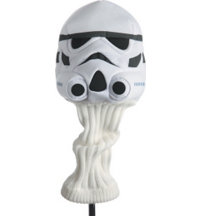 Star Wars Storm Trooper Headcover
