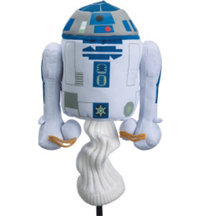 Star Wars R2D2 Headcover