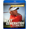 Booklegger The Next Generation With Sean Foley BluRay DVD