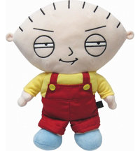 Family Guy Stewie Headcover