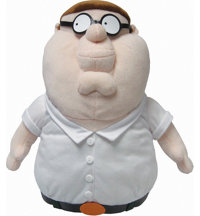 Family Guy Peter Headcover