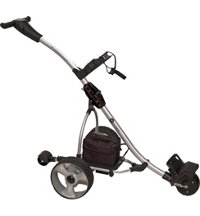 R5 Digital Remote Electric Golf Trolley with Auto-Run