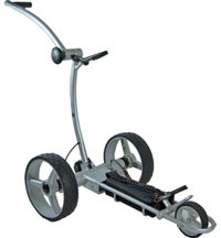 RL150 Remote Electric Golf Trolley