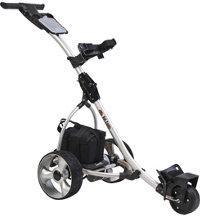X3 Electric Motorized Golf Bag Cart