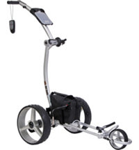 X4R Electric Motorized Golf Bag Cart