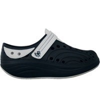 Women's Spirit Toner Casual Shoes (Navy/ White)