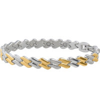 Lady Executive Class Duet Magnetic Bracelet