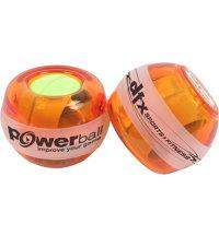 Amber PowerBall
