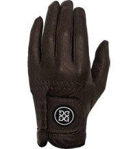 Men's Golf Glove - Espresso