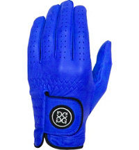 Men's Golf Glove - Azure
