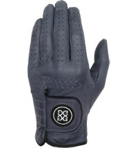 Men's Golf Glove - Charcoal