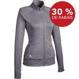Women's Rangewear Full-Zip Long Sleeve Top