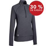 Women's Rangewear Half-Zip Long Sleeve Top