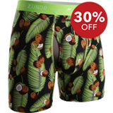 Men's Day Shift Boxer Briefs