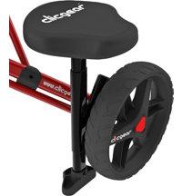Push Cart Seat