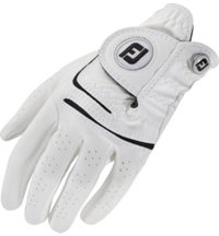 Women's WeatherSof Golf Glove
