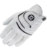 Men's WeatherSof 2-Pack Golf Gloves