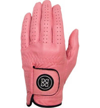 Women's Golf Glove (Blush)