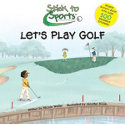 Booklegger Let's Play Golf