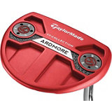 TP Red Collection - Ardmore 2 Single bend Putter