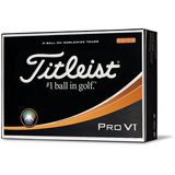 Personalized Pro V1 High# Golf Balls