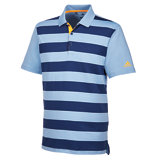 Men's Ultimate Rugby Short Sleeve Polo