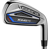 King F8 One 5-PW,GW Iron Set With Steel Shaft