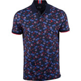 Men's Pete on the Beach Short Sleeve Polo
