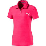 Girl's Aston Short Sleeve Polo