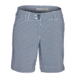 Women's High Side Bermuda Short