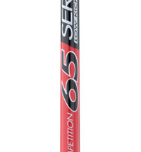 Competition 65 Series .370 Graphite Iron Shaft