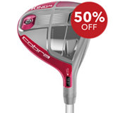 Lady King F6 Fairway Wood