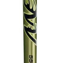 Nv 55 .335 Graphite Wood Shaft