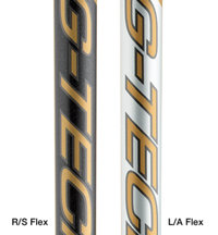 G-Tech .335 Graphite Wood Shaft