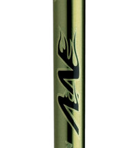 Nv Comp 85 .370 Graphite Iron Shaft