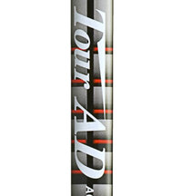 Tour AD 85 .335 Tapered Iron Shaft