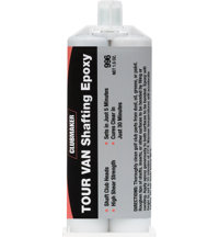 Tour Van Shafting Epoxy