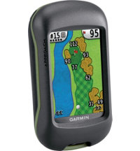 Approach G3 Golf GPS