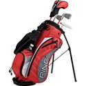 Ping Junior's Moxie K 4-Piece Set (Ages 6-7)