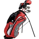 Ping Junior Moxie G 6-Piece Set (Ages 8-9)