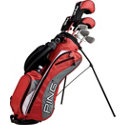 Ping Junior Moxie I 7-Piece Set (Ages 10-11)