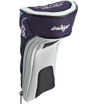 Lady Indigo Fairway Wood Headcover