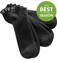 Men's ComfortSof Sport Socks 3 Pair Band