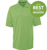 Men's Big & Tall Championship Polo