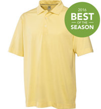 Men's Big & Tall Medina Tonal Stripe Polo