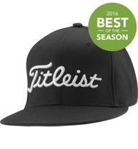 Men's Flat Bill Cap