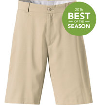 Men's Players Basic Flat Front Ultimate Shorts