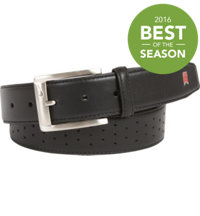 Men's TW Perforated Mesh II Belt
