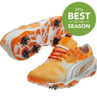 Men's BioFusion Sky Golf Shoes - Vibrant Orange