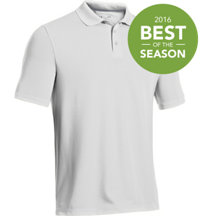 Men's Essential Performance 2.0 Short Sleeve Polo